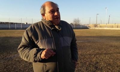 El presidente de Defensores de Alberdi califica como positivo el arranque de los trabajos del plantel.