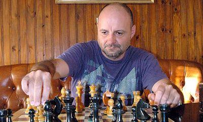 El ajedrecista local anticipó la vuelta del deporte a nivel presencial.