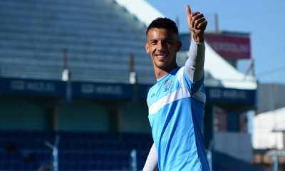 Ferreira retorna a la convocatoria en Estudiantes.