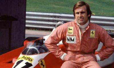 En la mañana de este miércoles 7 de julio falleció Carlos Alberto Reutemann.