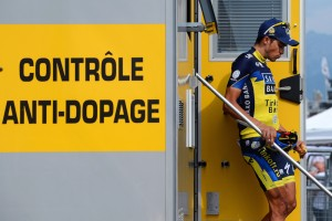 Cycling : 100th Tour de France 2013 / Stage 17