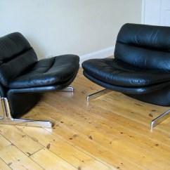 Retro Sofas London 3 Piece Vintage Furniture Brunati Italian Design Alto