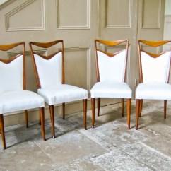 Dining Chairs Italian Design Writing Desk Chair Carlo Di Carli Alto Stile