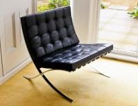 Barcelona Chair | Knoll | Mies Van Der Rohe | Alto Stile