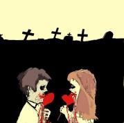 ©Jenny Salvia - Red Hearts and Romance