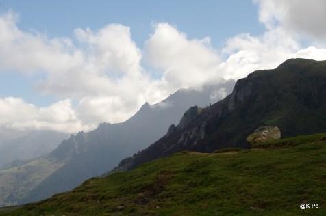 côté Hautes Pyrénées