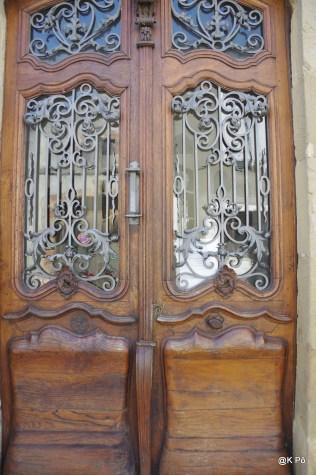 porte notariale