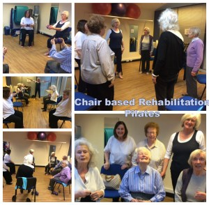 rehab pilates rehabilitation chair based pilates