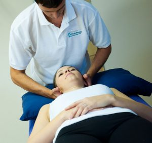 Specialists in Physiotherapy