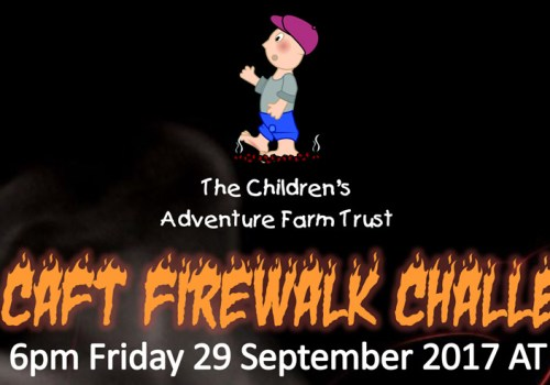 Firewalk for CAFT