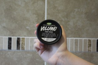 Can't beat a bit of Lush!