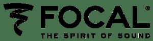 Focal speaker repair