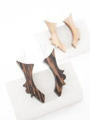 FREGIO earrings