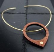 GOCCIA necklace