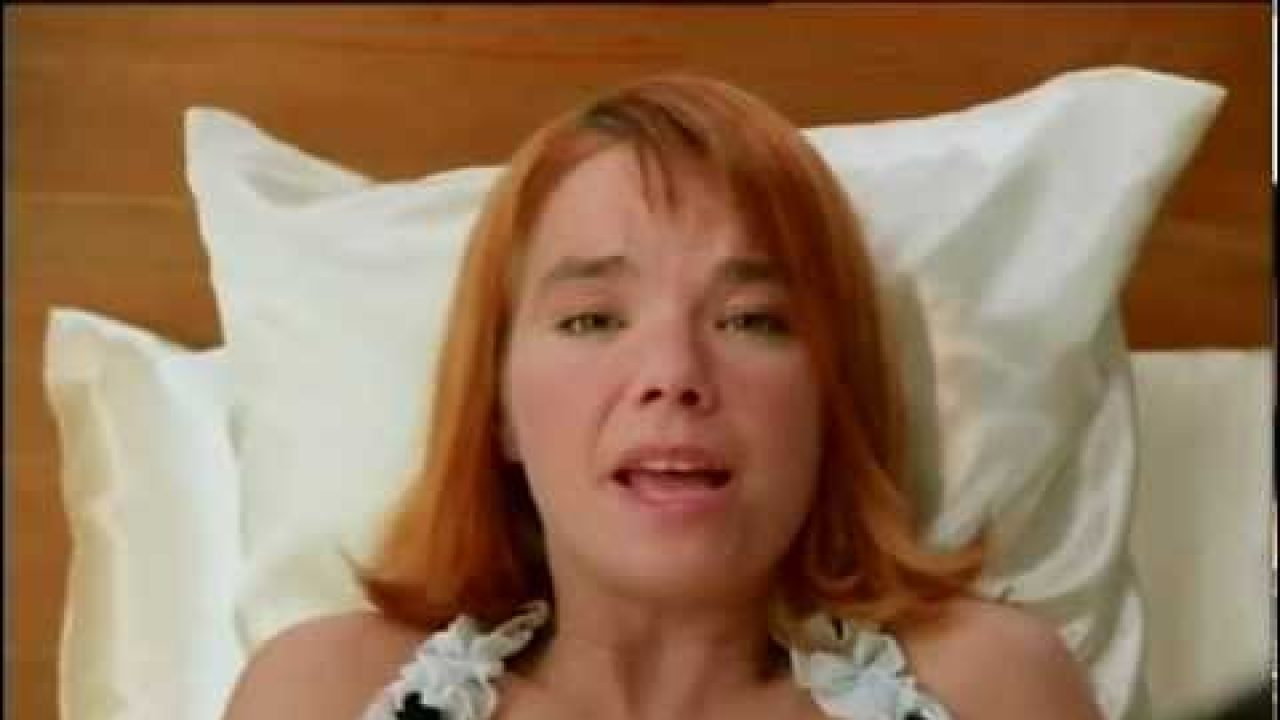 Björk – I Miss You