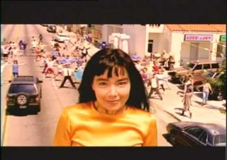 Björk – It's Oh So Quiet