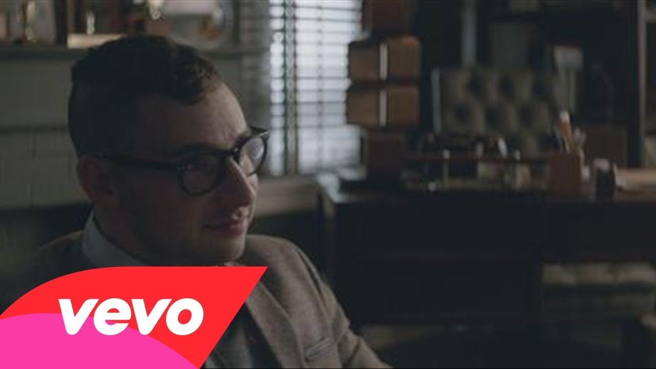Bleachers – I Wanna Get Better
