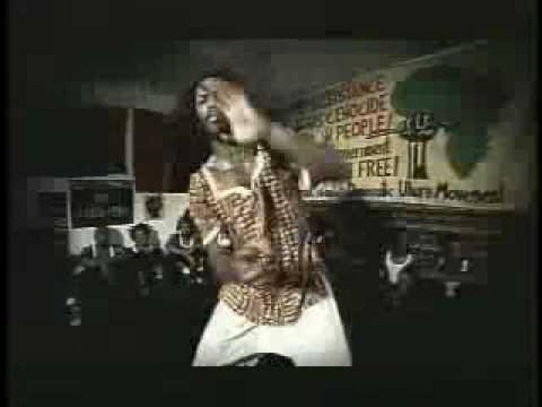 Dead Prez – Hip Hop