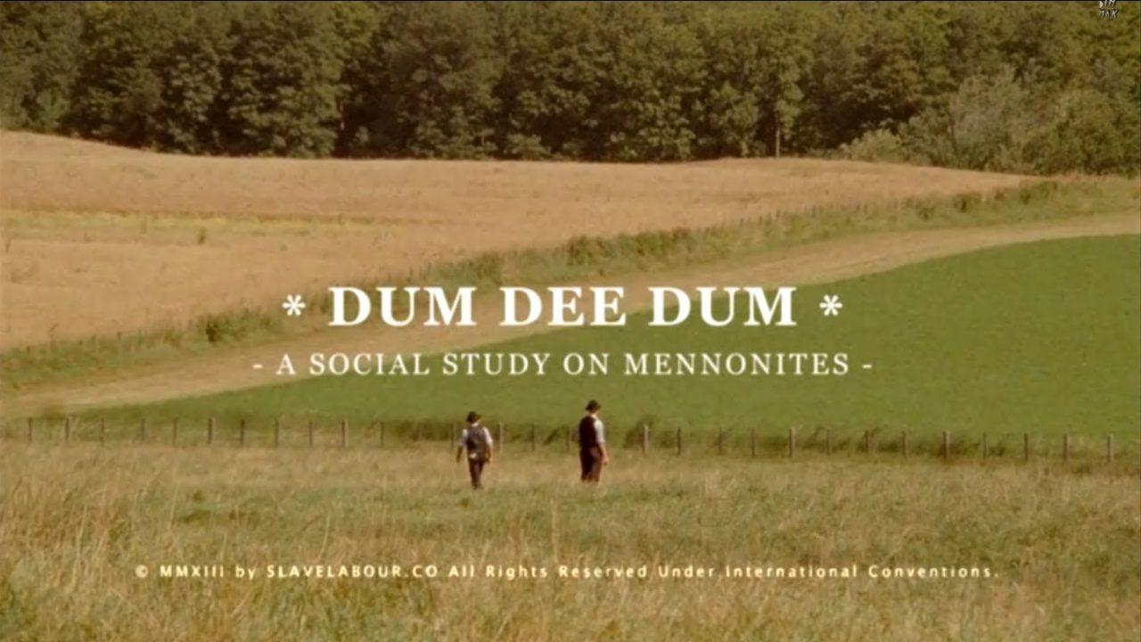 Keys N Krates – Dum Dee Dum