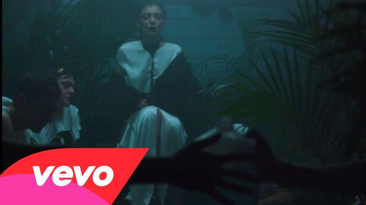 Lorde – Team