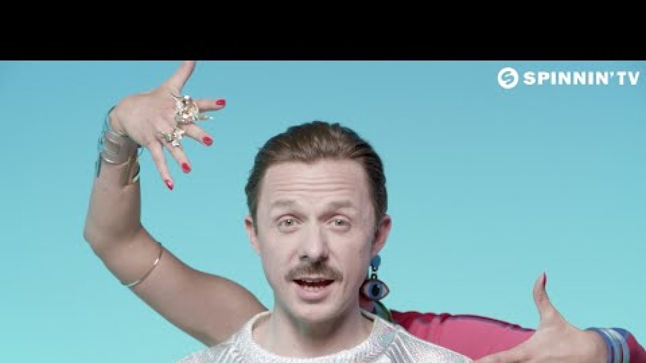 Martin Solveig & GTA – Intoxicated