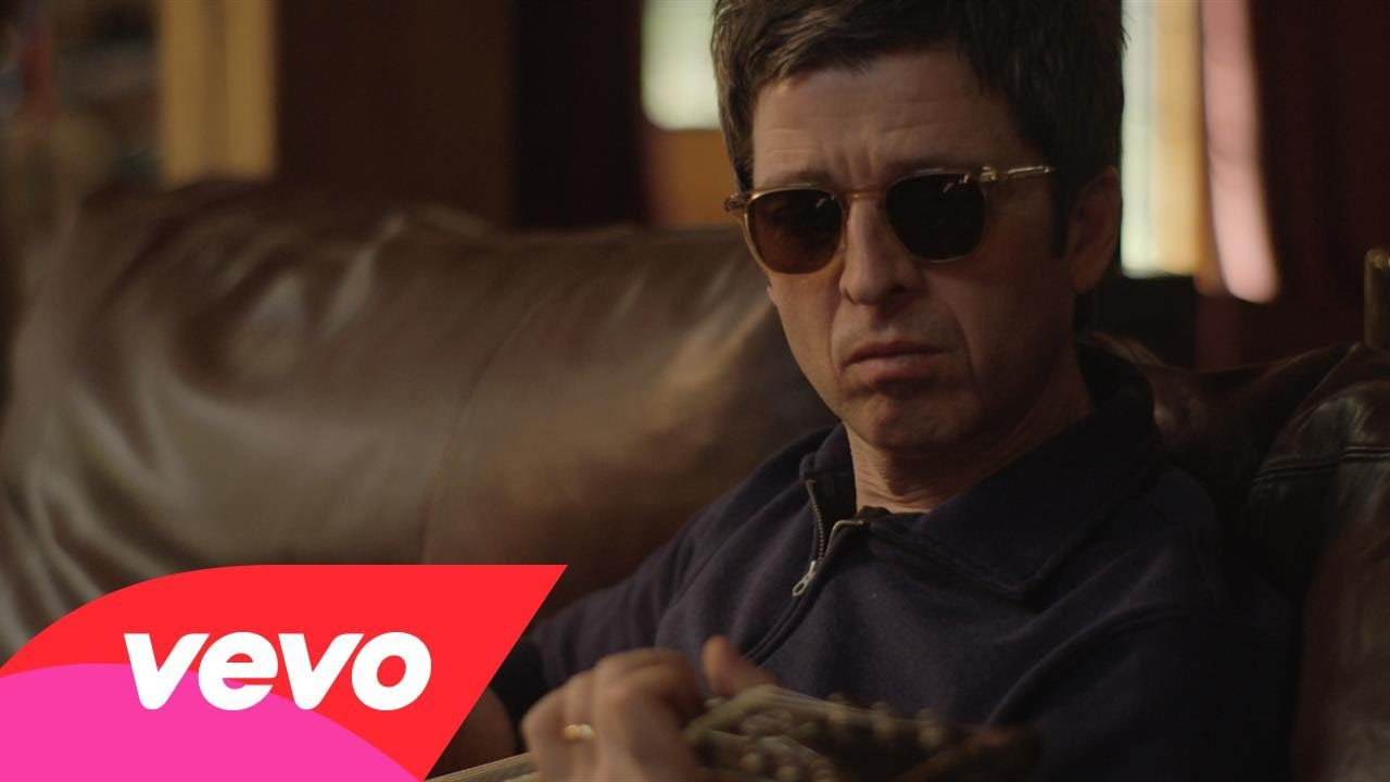 Noel Gallagher's High Flying Birds – Riverman