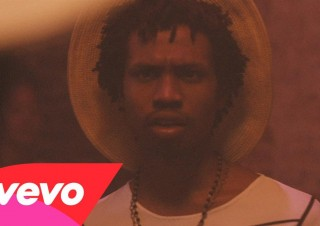 Raury – Devil's Whisper