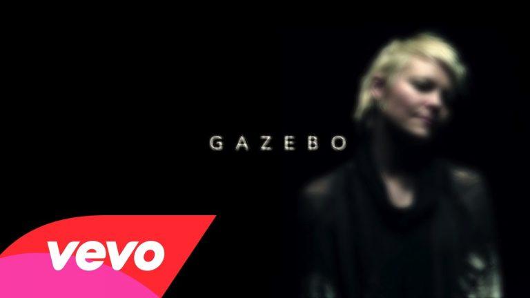 Roman Remains – Gazebo