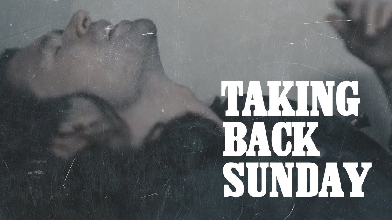 Taking Back Sunday – Flicker, Fade
