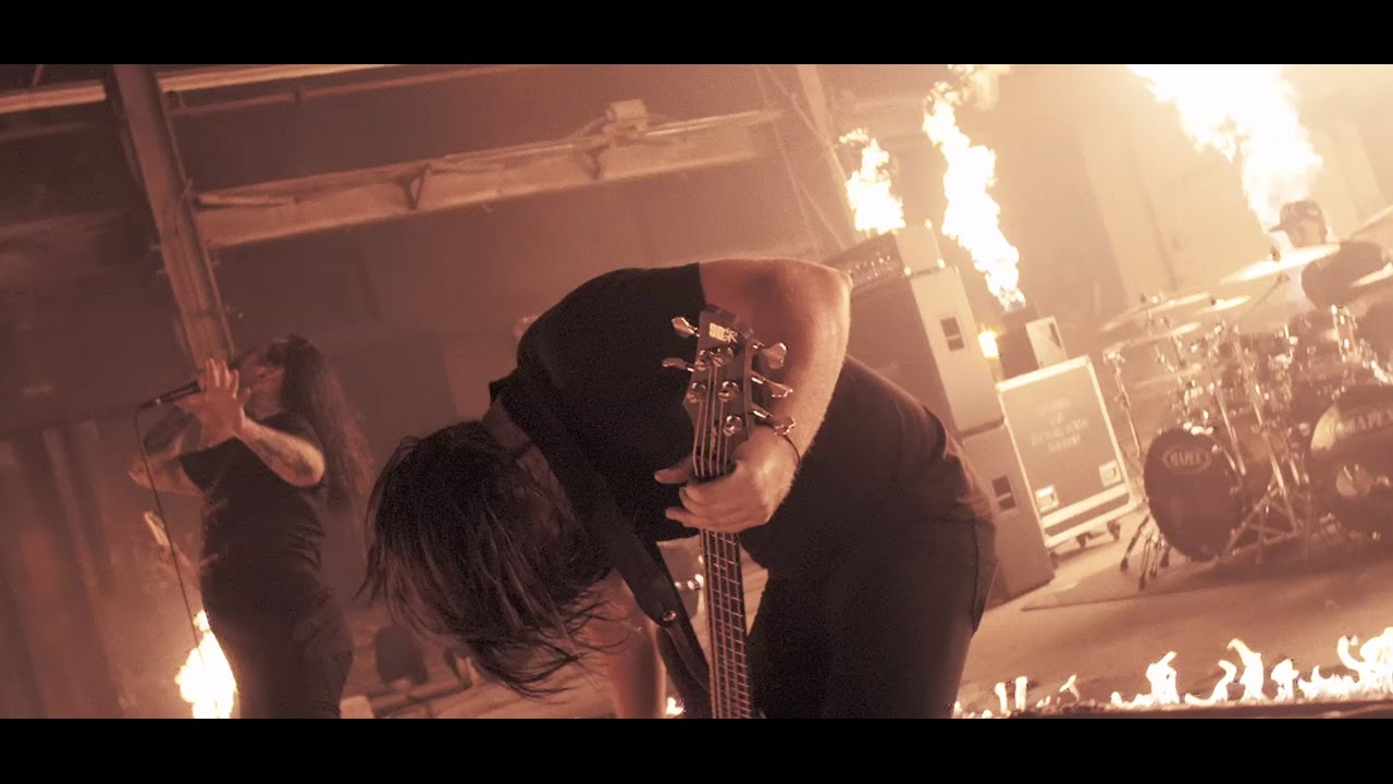 Thy Art Is Murder – Light Bearer