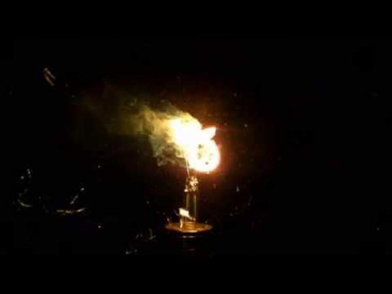 Josh Flagg – Lights Out