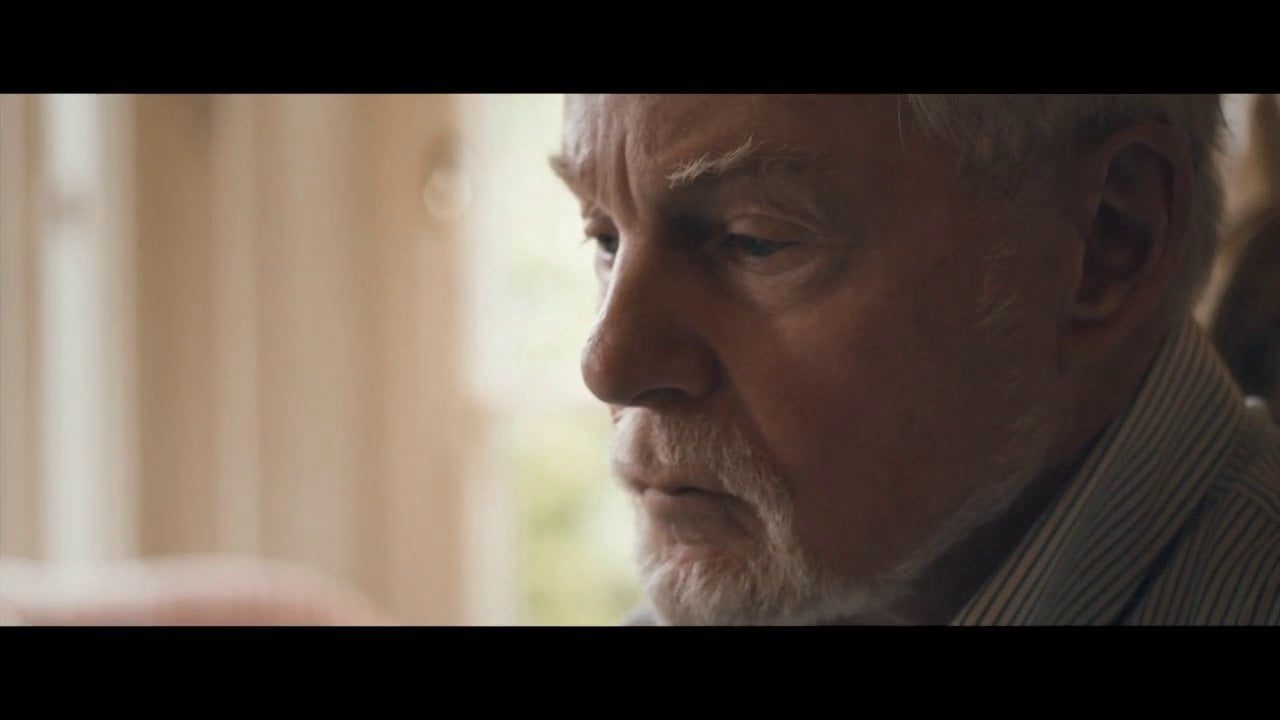 Keaton Henson – You | Performed by Derek Jacobi