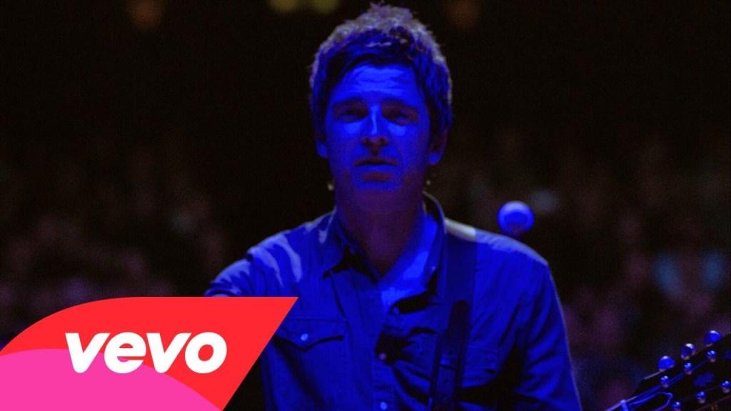 Noel Gallagher's High Flying Birds – Lock All The Doors