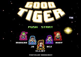 Good Tiger – Snake Oil