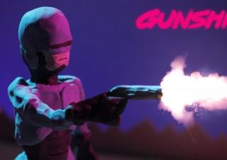 Gunship – Tech Noir
