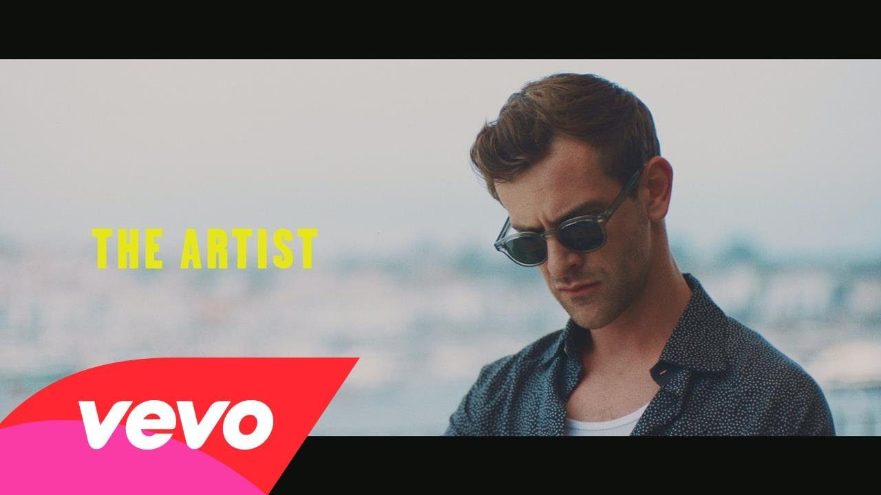 Josef Salvat – Open Season