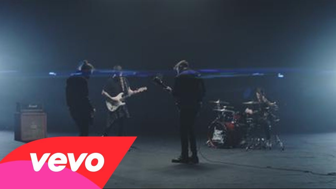 Lower Than Atlantis – Here We Go