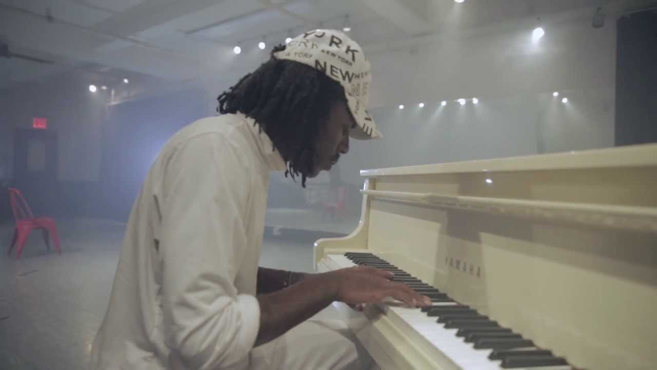 Blood Orange – Time Will Tell