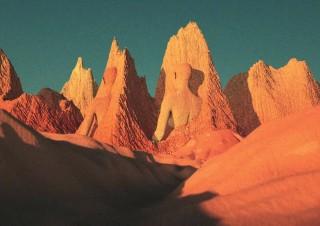 Calexico – Bullets & Rocks