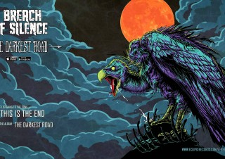 A Breach of Silence – The Darkest Road