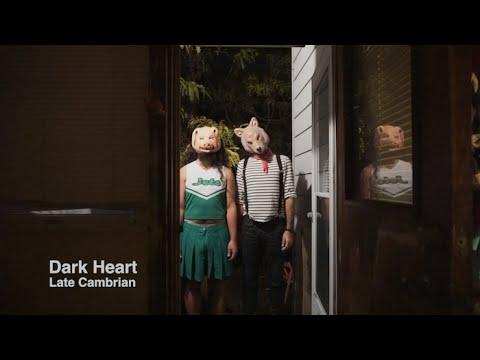 Late Cambrian – Dark Heart (Where Can We Go Now?)
