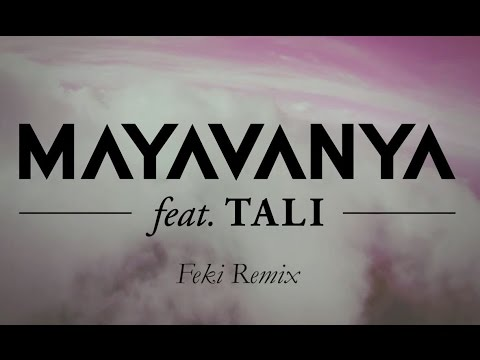 MayaVanya – Rockets Feat. Tali (Feki Remix)