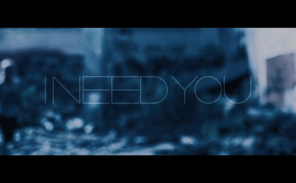 Angel Snow – I Need You