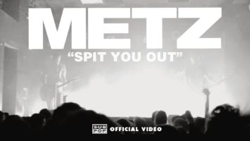 Directed by: METZ