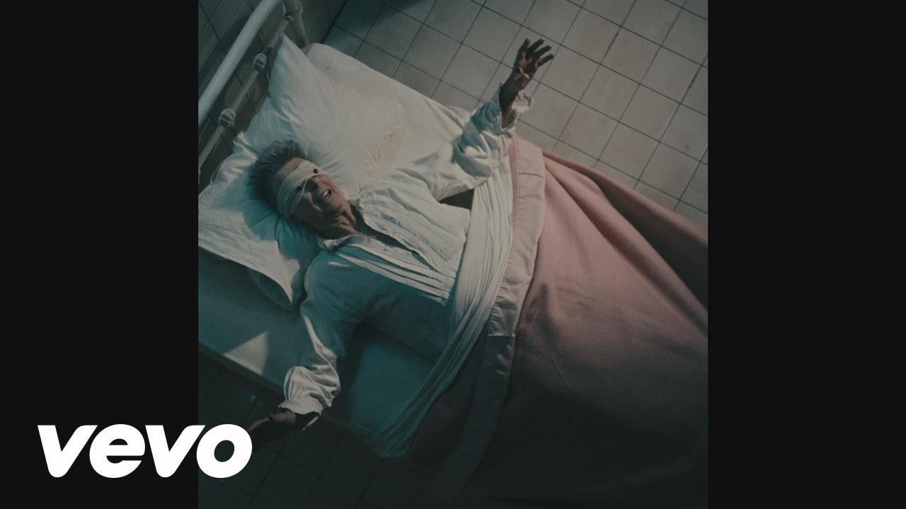 David Bowie – Lazarus (R.I.P.)