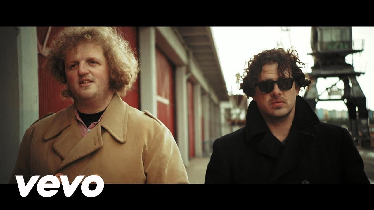 Augustines – Are We Alive