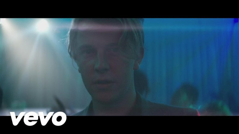 Tom Odell – Magnetised