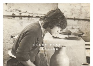 Harry Pane – Changing