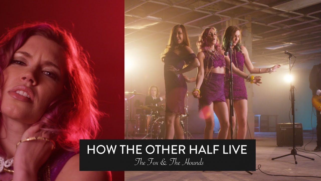 The Fox & The Hounds – How the Other Half Live