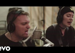 Cold War Kids – So Tied Up (Los Feliz Blvd) ft. Bishop Briggs